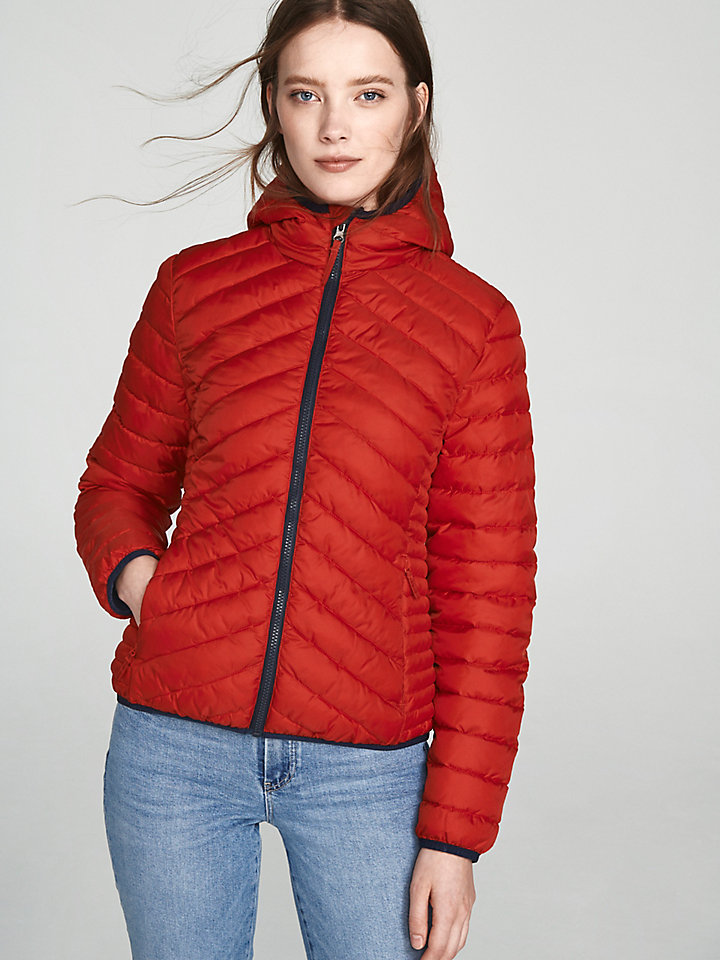 Bayonne Jacket (Sustainable)