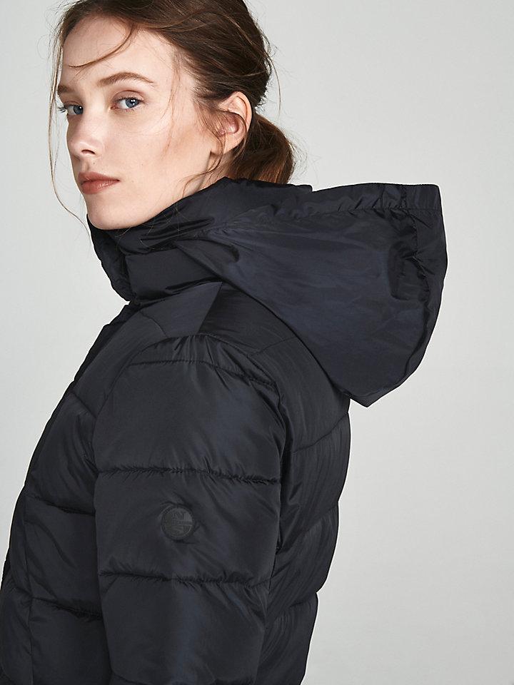 Napier Jacket