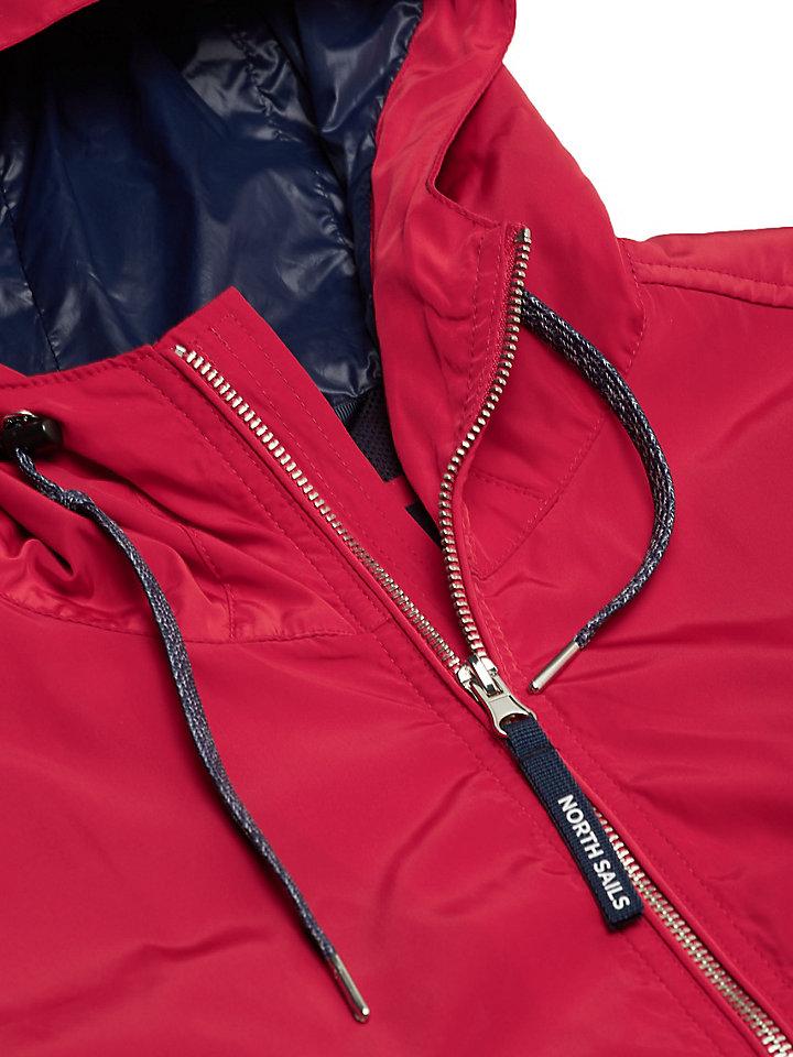 Pontine Jacket