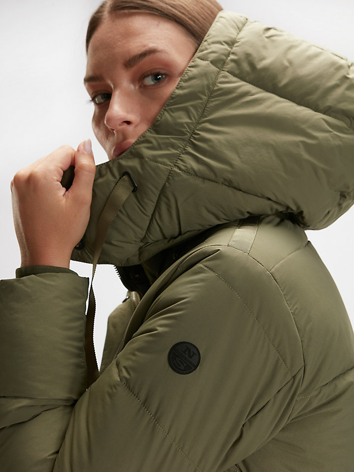 Merlimont Bomber Jacket