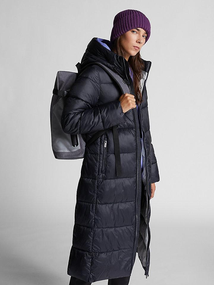 Montauk Long Jacket