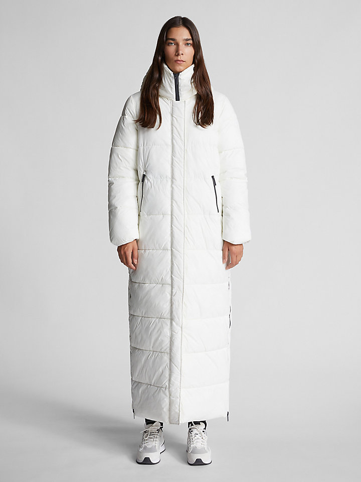 Askja Long Jacket