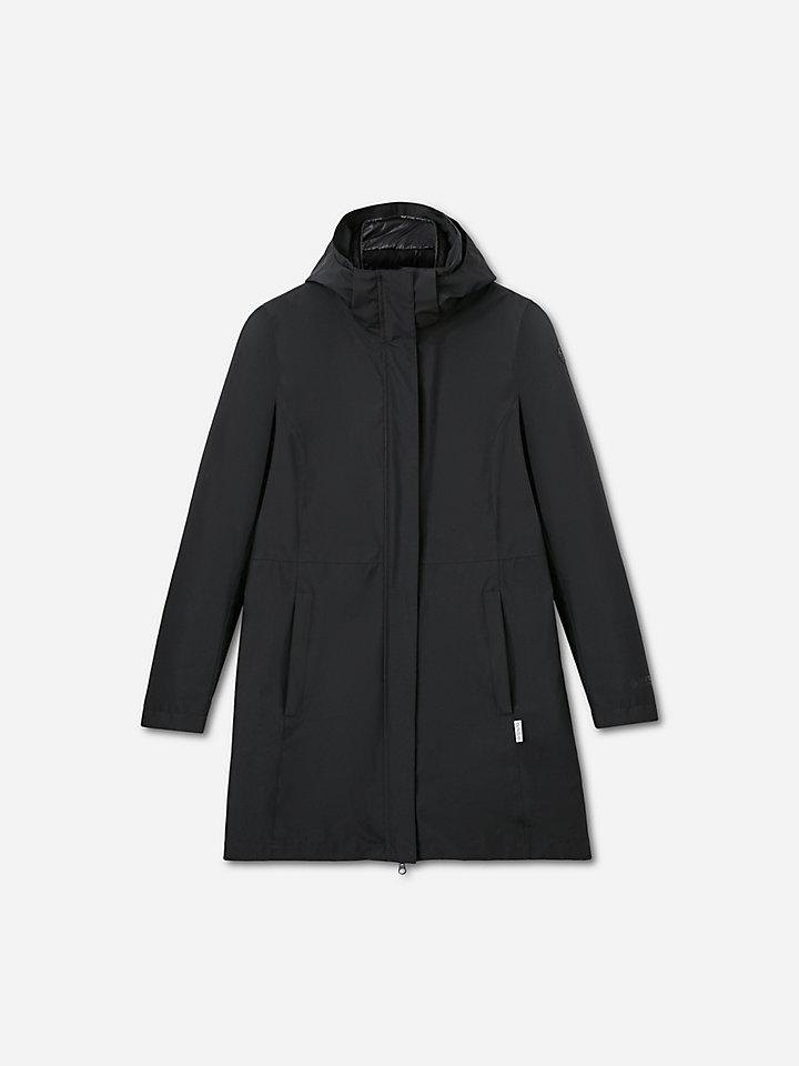 Reykir Jacket
