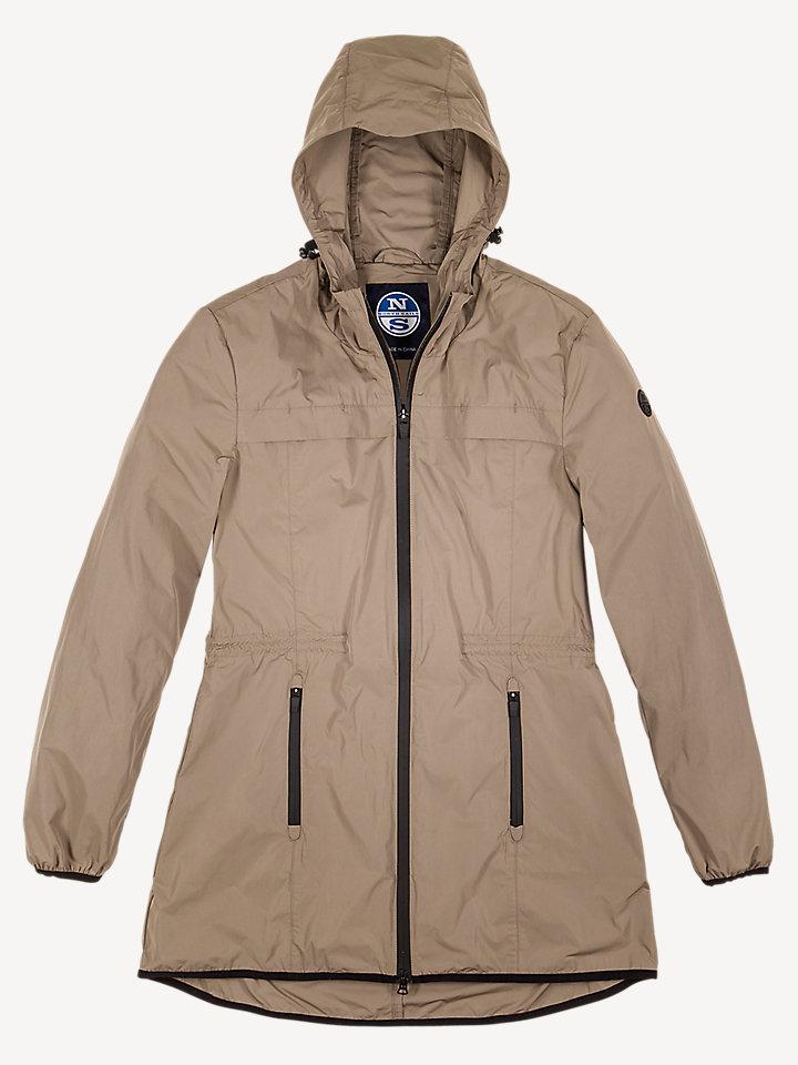 Nostr Long Jacket