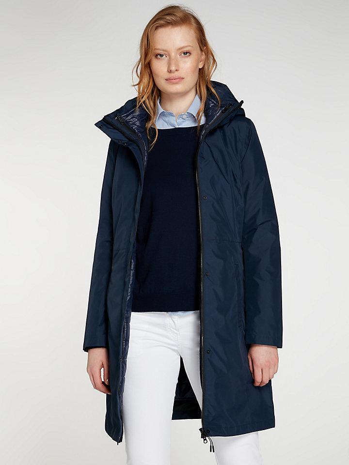 NSX Marblehead Jacket