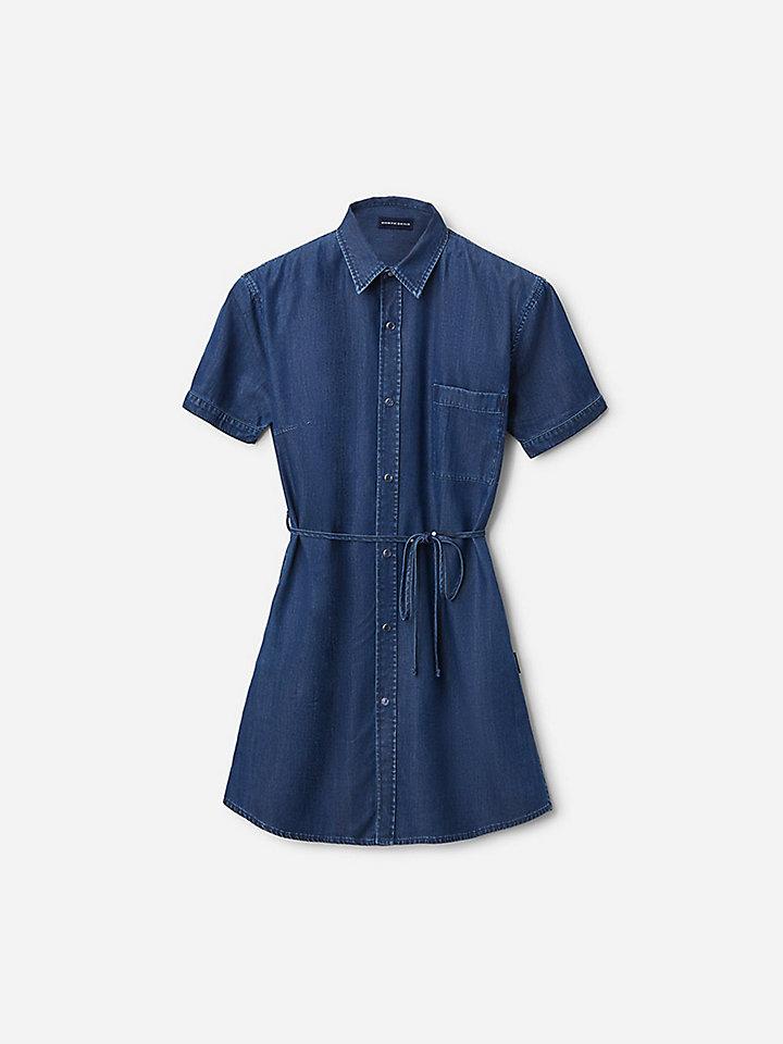 Tencel™ dress