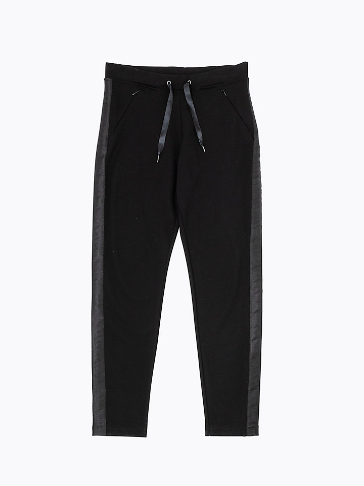Viscose Jogging Bottoms