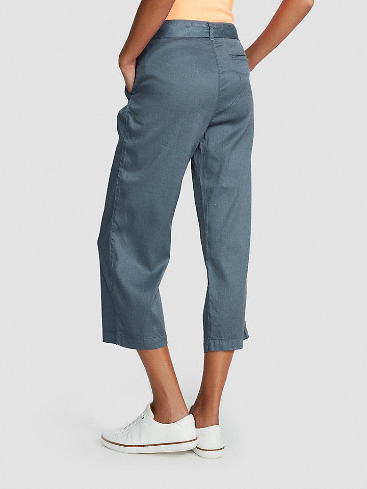 Pantaloni Cropped