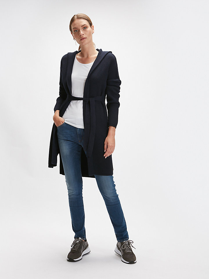 Jeans im Five-Pocket-Stil
