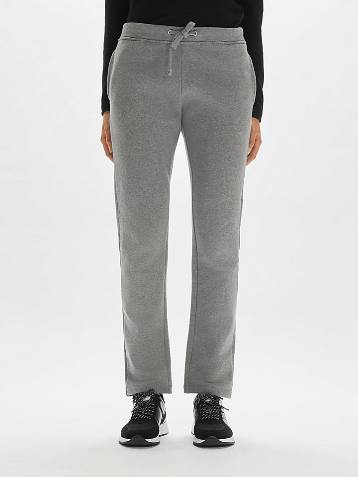 Fleece Jogging Bottoms
