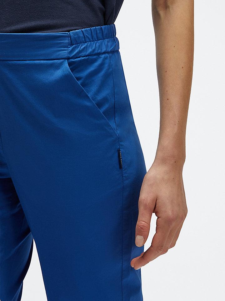 Pantalón de popelina