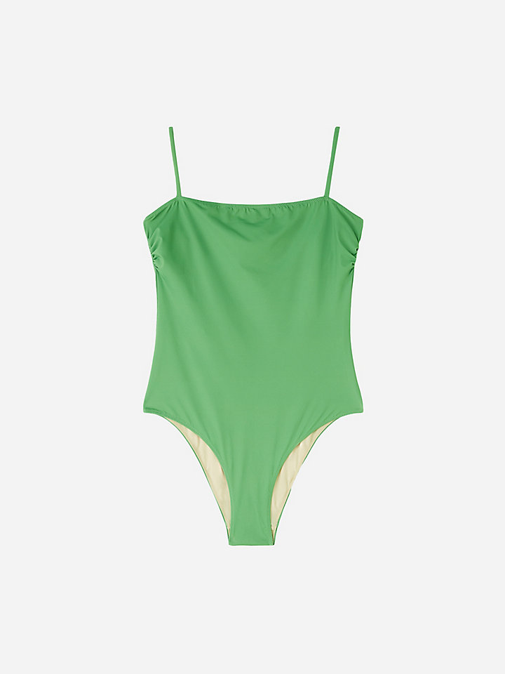 Polyester swimsuit