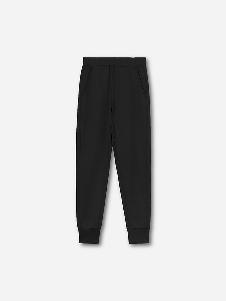 Recycled Triacetate Trousers
