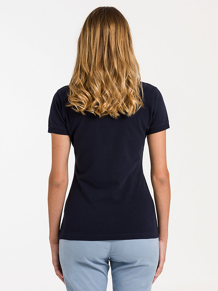 Polo Shirt Shortsleeve
