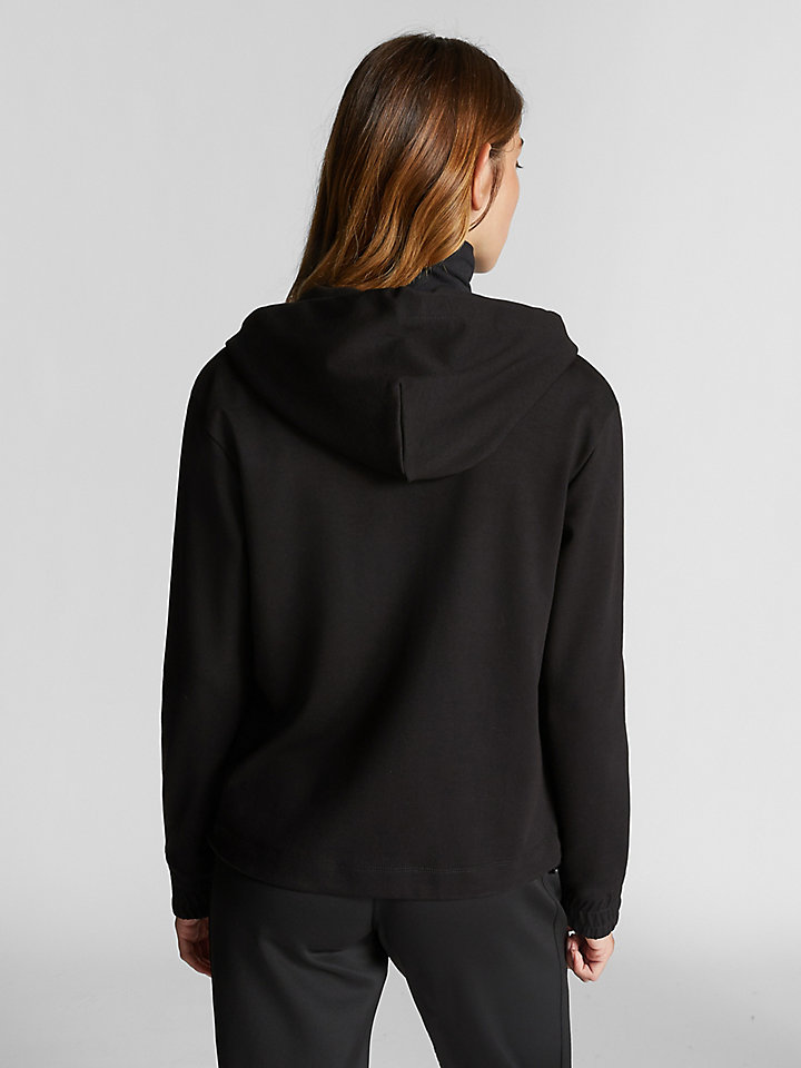 Recycled Interlock Sweatshirt