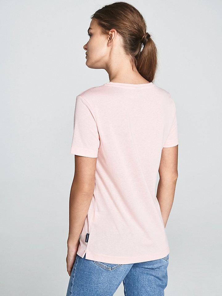 Viscose Jersey T-Shirt