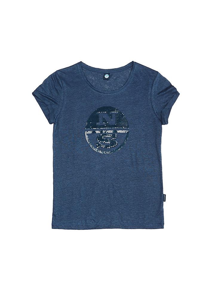 Pure Linen T-Shirt