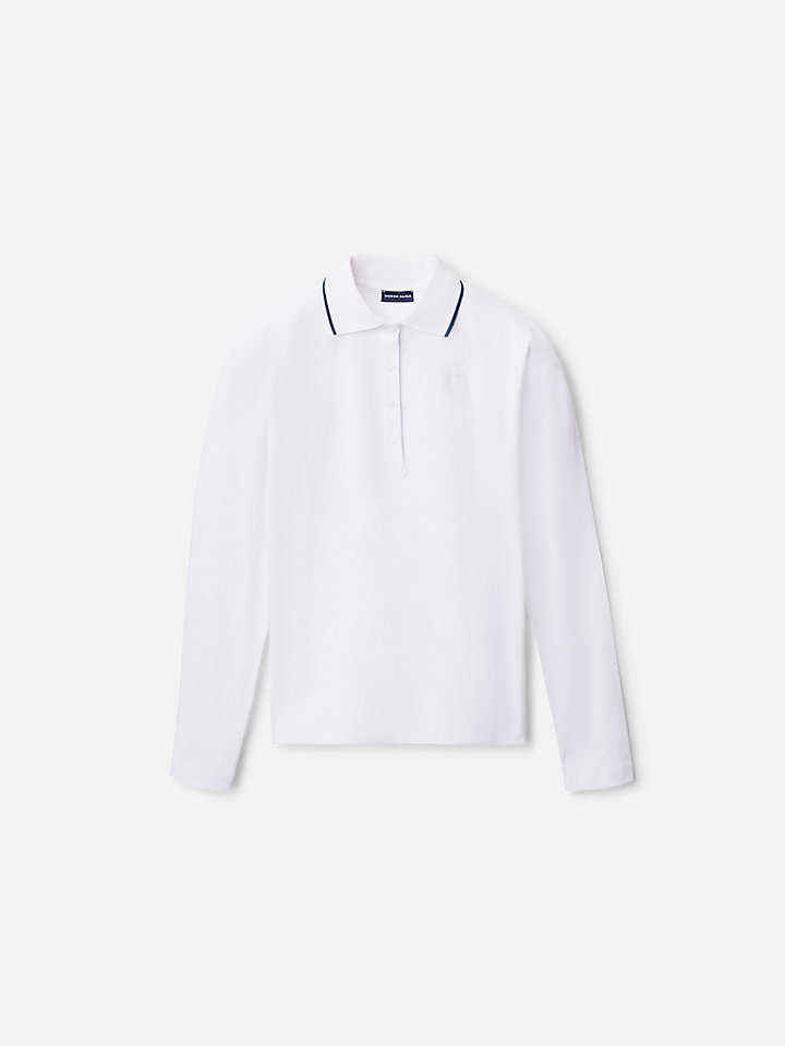 OEKO-TEX polo shirt