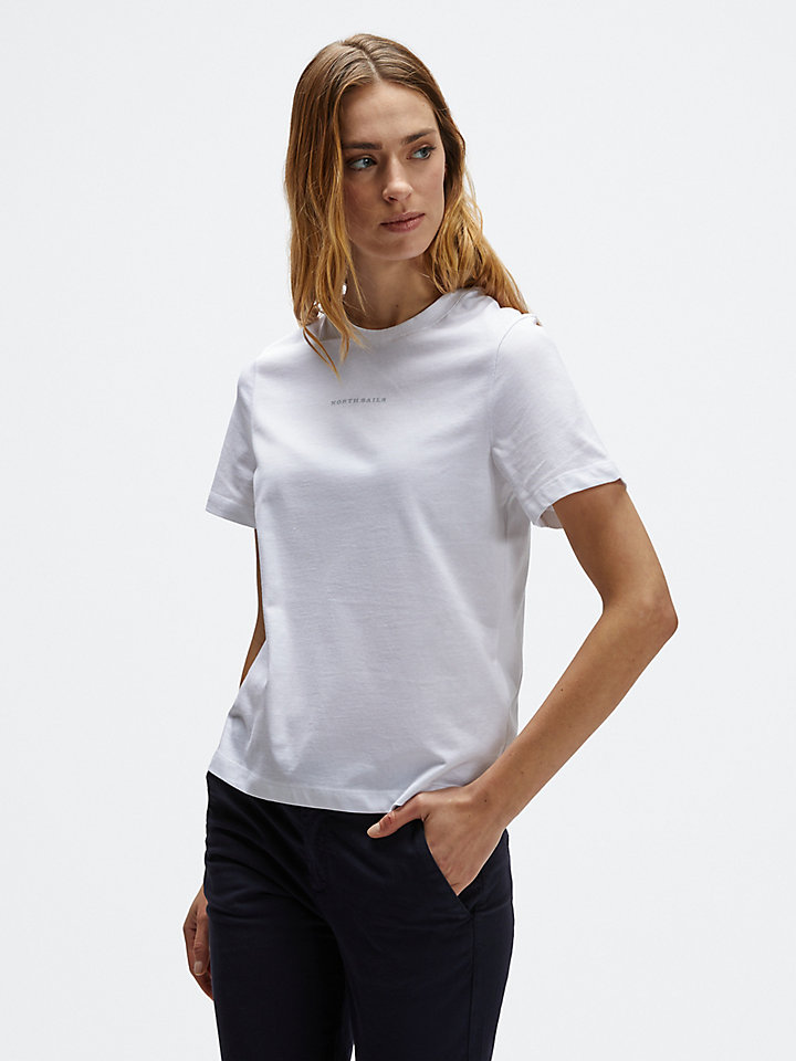 OEKO-TEX certified T-shirt