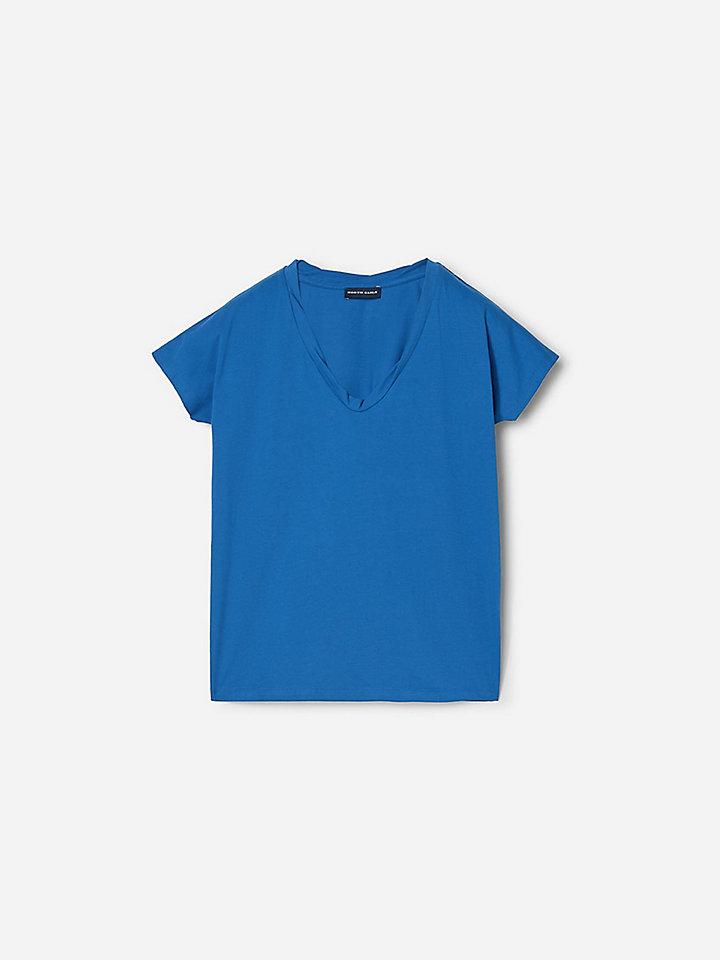 T-shirt certificata OEKO-TEX