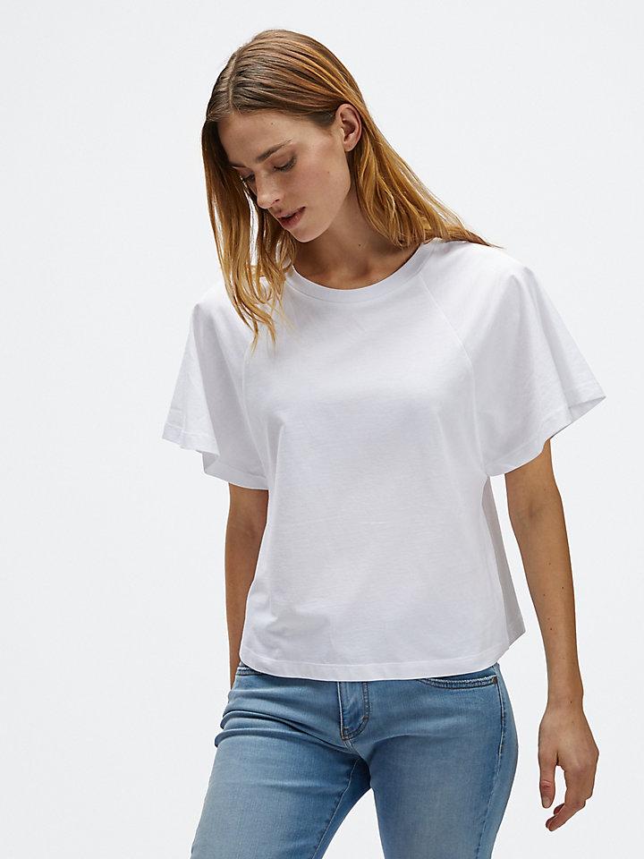 T-shirt OEKO-TEX