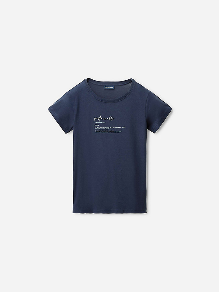 t-shirt s/s w/graphic
