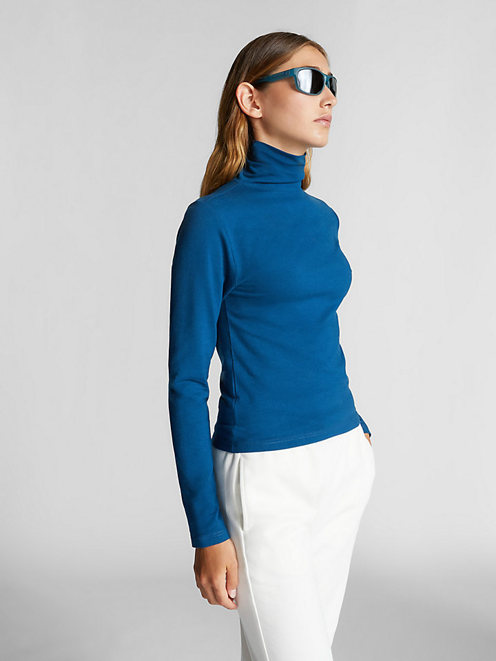 Cotton And Bamboo T-Shirt