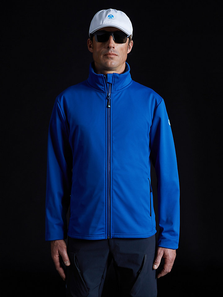 Race SoftShell+™ Jacket