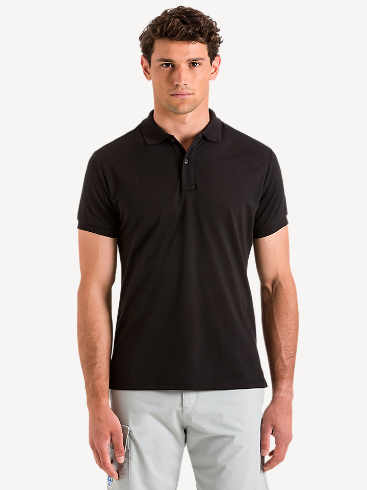 POLO PIQUET S/S