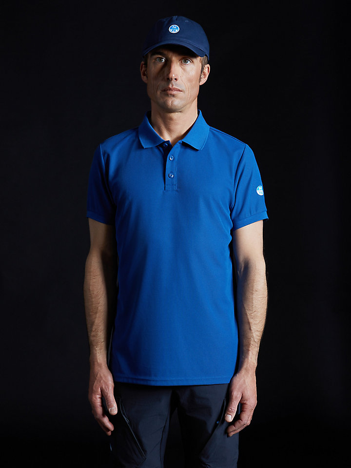Fast Dry Polo