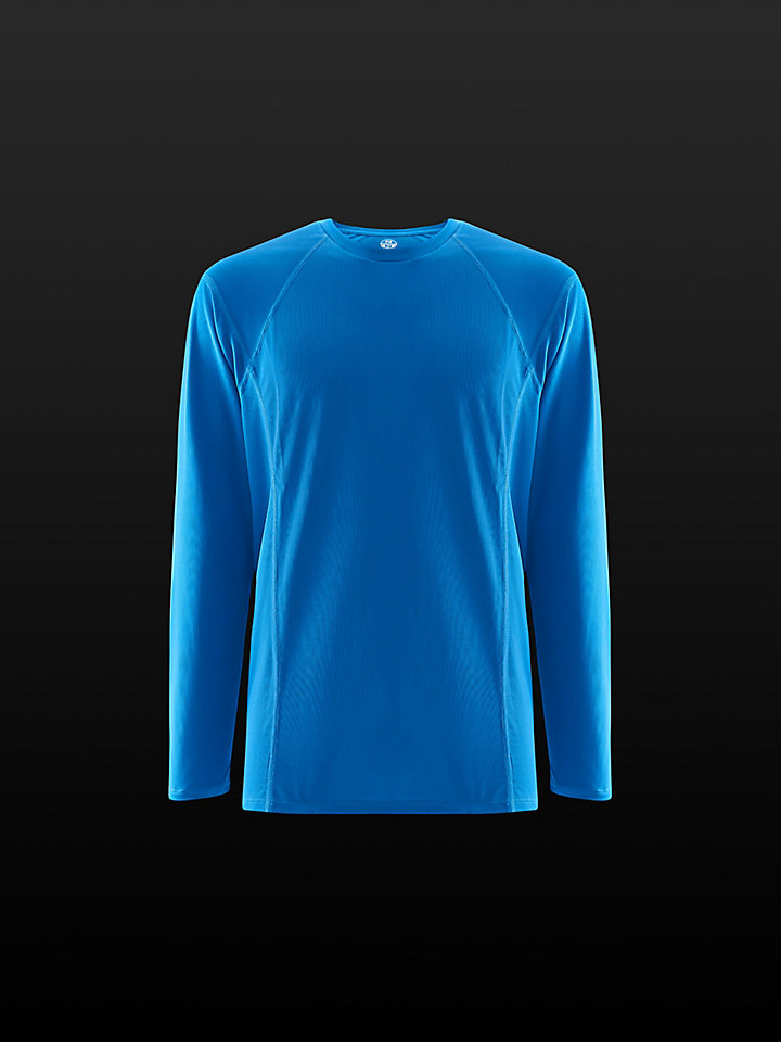 Tech T Long Sleeve