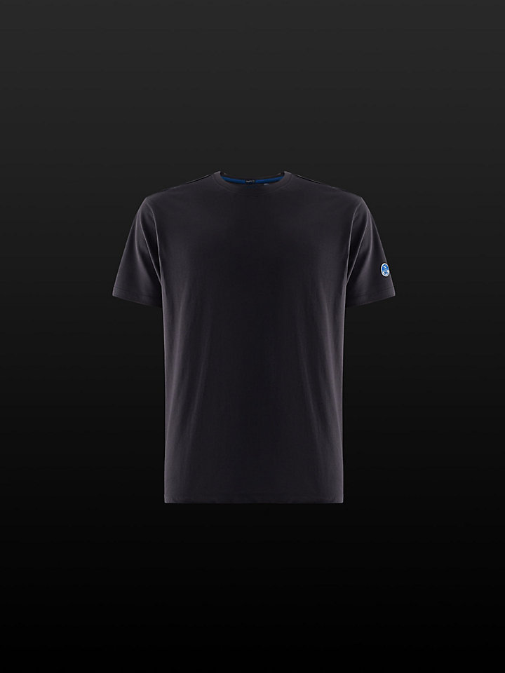 T-shirt van jersey