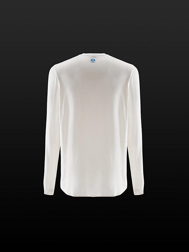 GP shirt met lange mouwen