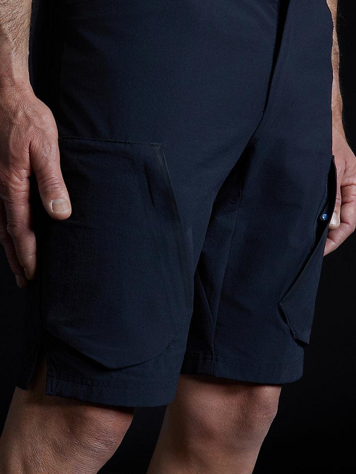 Sneldrogende short