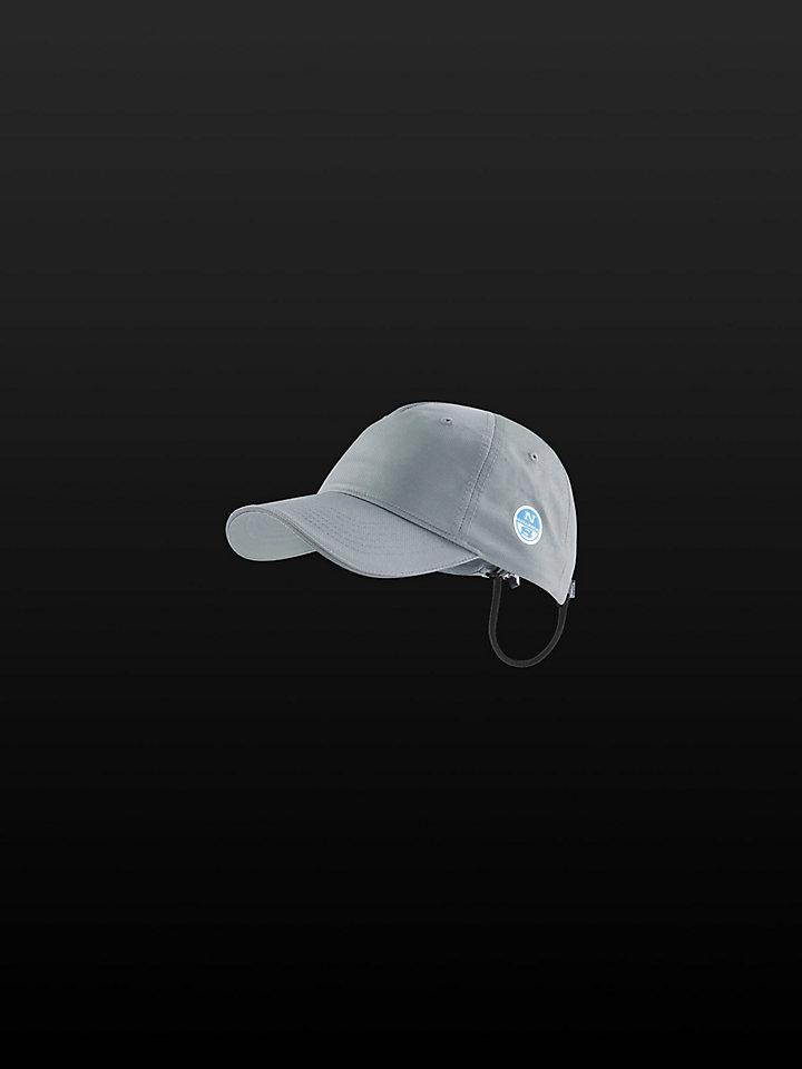 Fast Dry Cap mit Seitenlogo