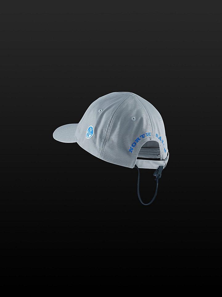 Side Logo Cotton Cap
