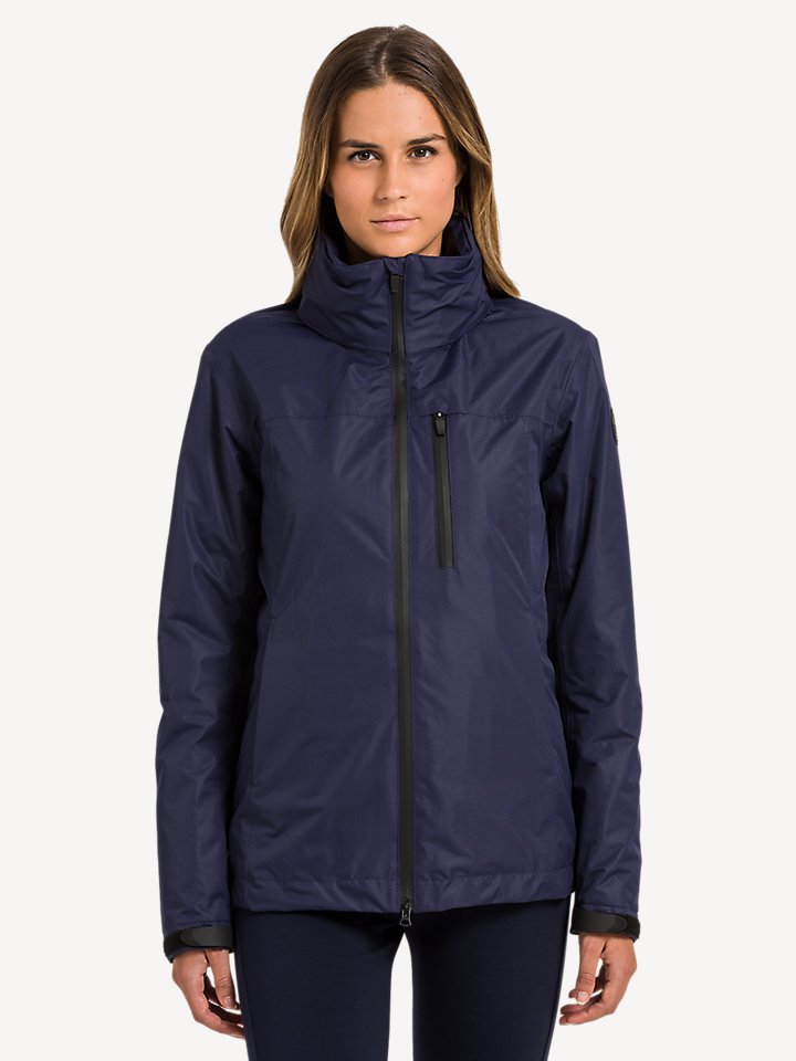 WINTER JACKET CREW WOMAN