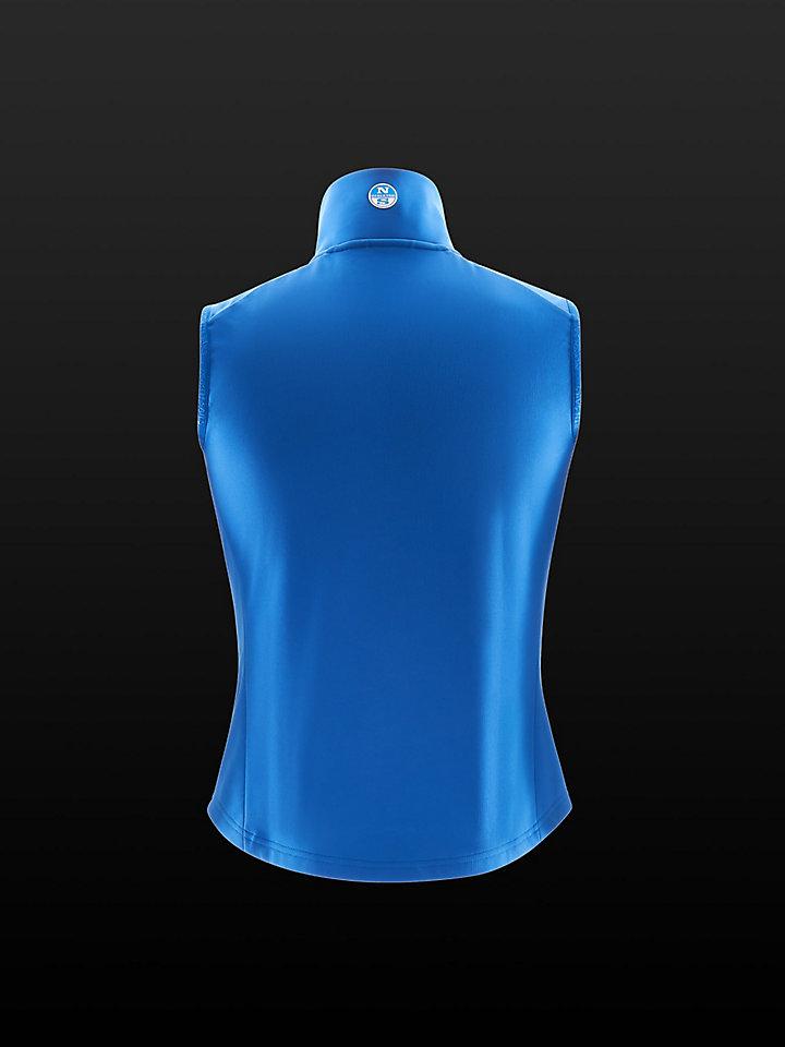 Race SoftShell+™ Vest FW