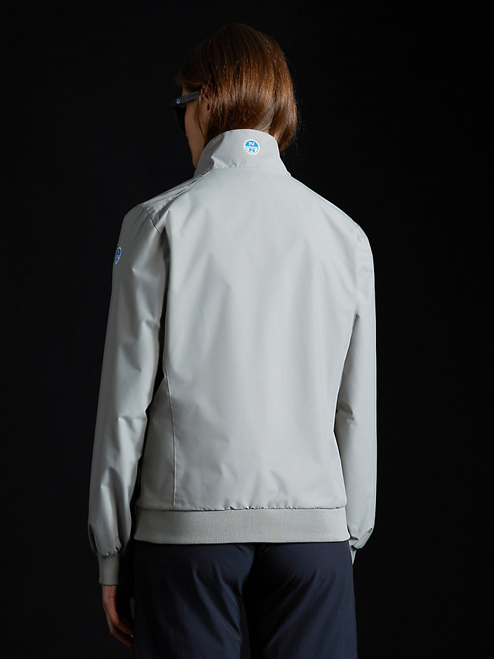 Sailor Jacket Net Lined FW