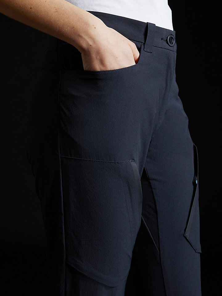 Pantaloni Trimmers Fast Dry