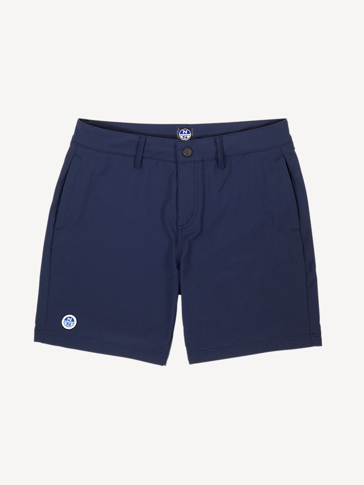 STRETCH SHORT W