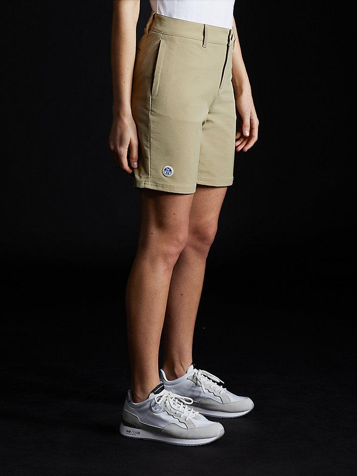 Stretch Shorts FW