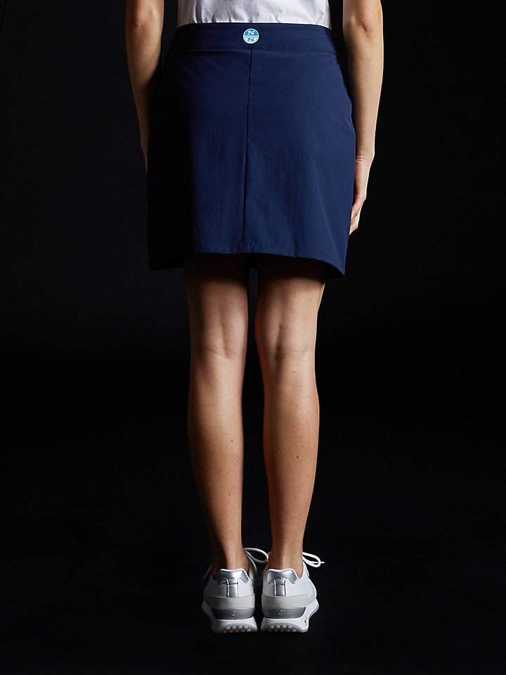 Sneldrogende rok voor dames