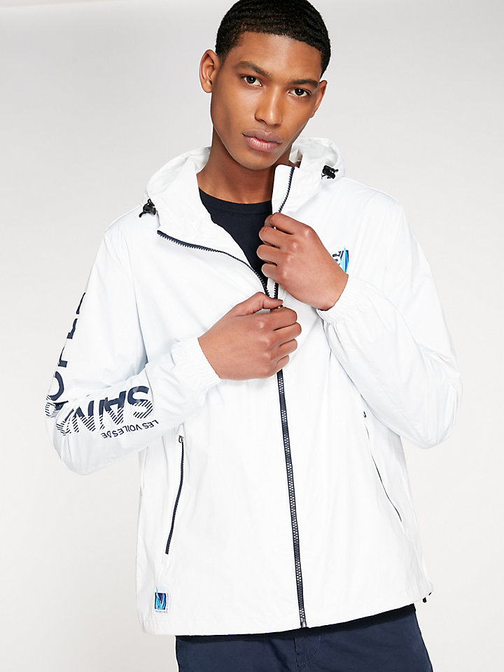 Saint-Tropez Windbreaker