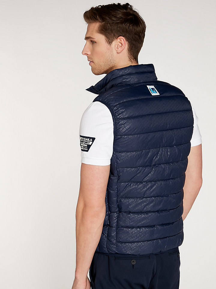 Saint-Tropez Super Light Vest