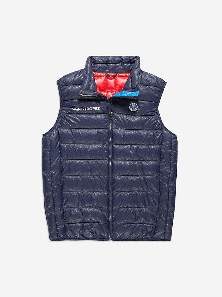 Saint-Tropez Super Light Vest