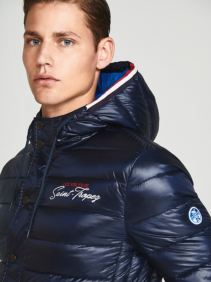 Saint-Tropez Jacket
