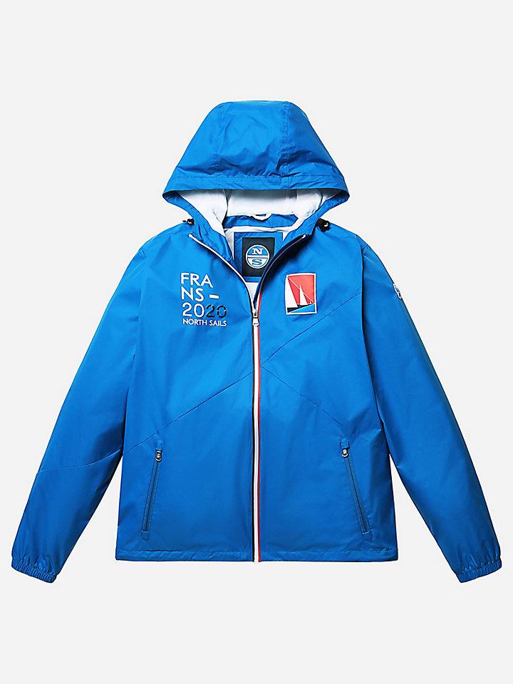 Saint-Tropez Windbreaker Jacket
