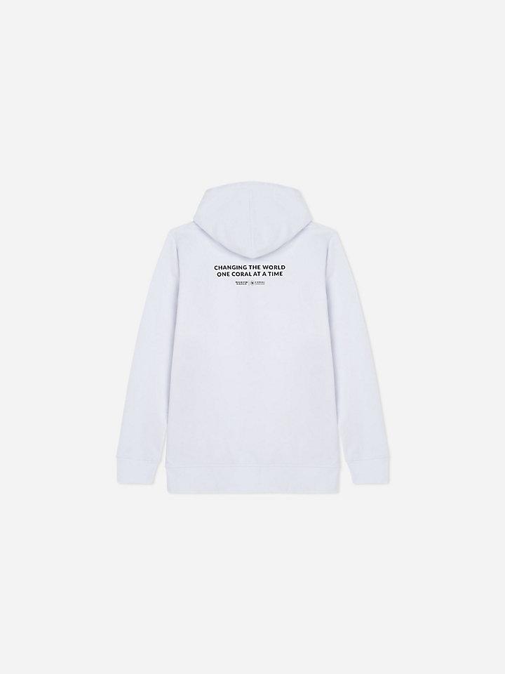 Coral Gardeners hoodie