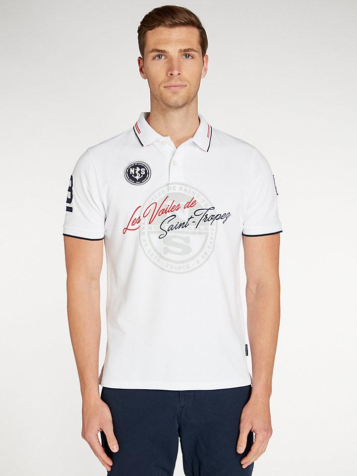 Saint-Tropez Classic Legacy Polo